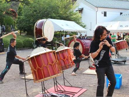 和紙の里文化フェスティバル